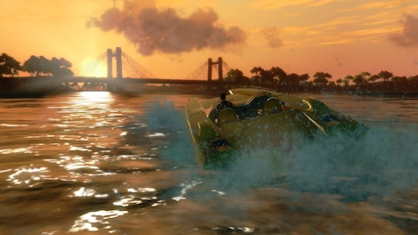 Just Cause 2 Steam Key GLOBAL ...