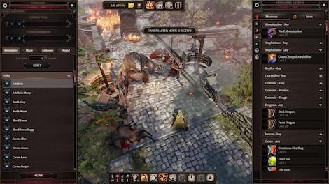 Divinity: Original Sin 2 Steam Key GLOBAL - gameplay - 4