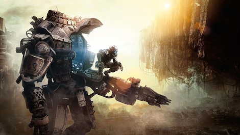 Titanfall Origin Key GLOBAL - gameplay - 4