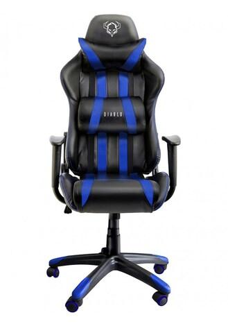 DIABLO X-ONE Gaming Chair Black & blue