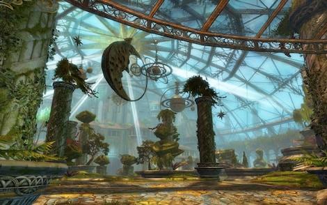 Guild Wars 2 Heroic Edition NCSoft Key GLOBAL - rozgrywka - 14