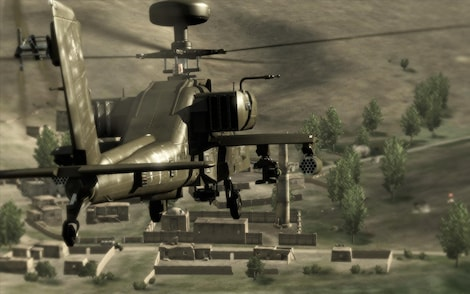 Arma 2: Combined Operations Steam Key GLOBAL - gameplay - 15