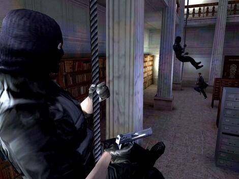 Max Payne Steam Key GLOBAL - gameplay - 5