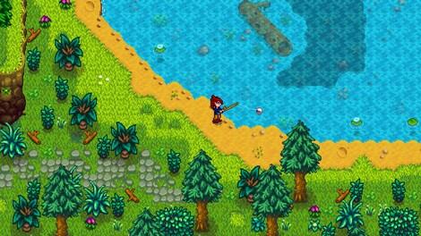 Stardew Valley Steam Key GLOBAL - gameplay - 10