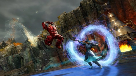 Guild Wars 2 Heroic Edition NCSoft Key GLOBAL - rozgrywka - 4