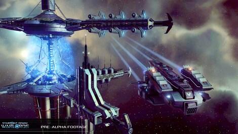 Starpoint Gemini Warlords Steam Key GLOBAL - rozgrywka - 4