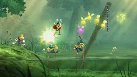 Rayman Legends Uplay Key GLOBAL - rozgrywka - 12