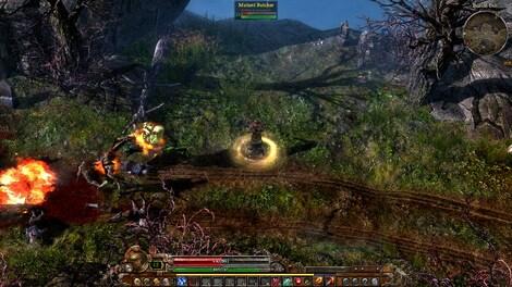 Grim Dawn Steam Key SOUTH EASTERN ASIA - G2A COM