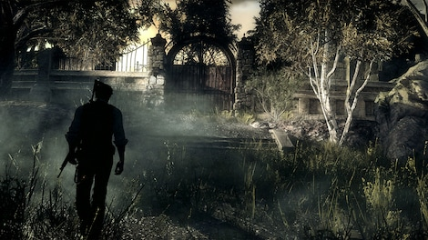 The Evil Within - Season Pass Key XBOX LIVE XBOX 360 GLOBAL - screenshot - 3