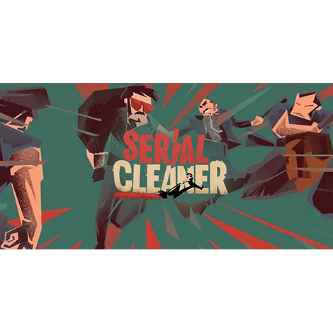 Serial Cleaner Steam Key GLOBAL - rozgrywka - 8