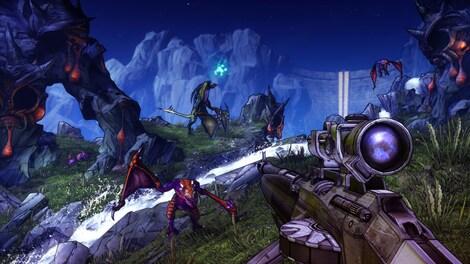 Borderlands 2 Steam Key GLOBAL - gameplay - 8
