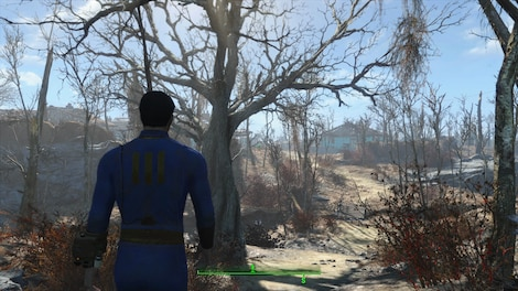 Fallout 4: Game of the Year Edition Steam Key PC GLOBAL - gameplay - 11