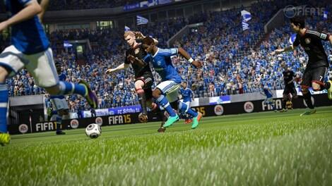 FIFA 15 Origin Key GLOBAL - gameplay - 13