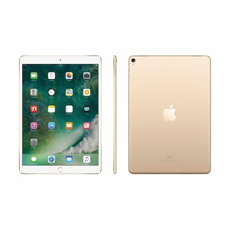"Apple iPad Pro 10,5"" Wi-Fi 64GB Gold - product photo 4"