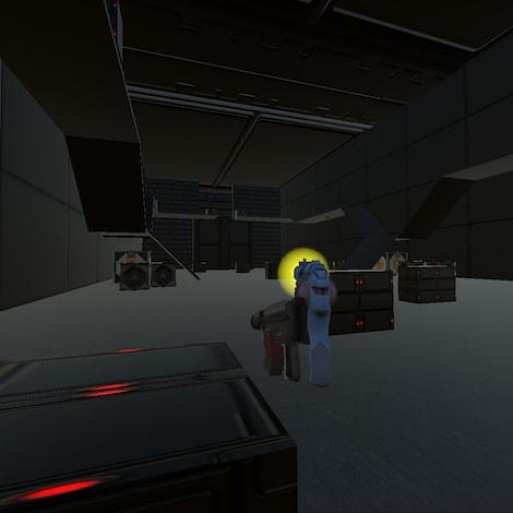 Battle Dome VR Steam Key GLOBAL - gameplay - 7