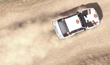 DiRT Rally Steam Key GLOBAL - gameplay - 10