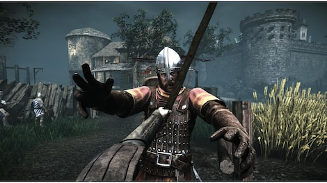 Chivalry: Medieval Warfare Steam Key GLOBAL - gameplay - 2