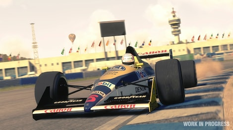 F1 2013 Steam Key GLOBAL - gameplay - 2