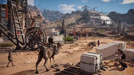 Assassin's Creed Origins - Season Pass Key Uplay GLOBAL - screenshot - 1