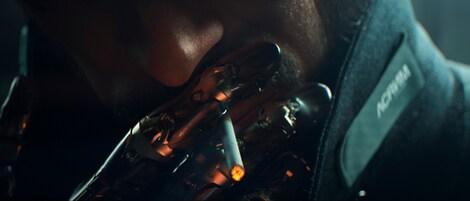 Deus Ex: Mankind Divided Steam Key GLOBAL - gameplay - 5