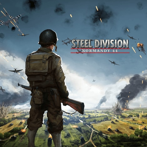 Steel Division: Normandy 44 Steam Key GLOBAL - gameplay - 11