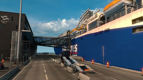 Euro Truck Simulator 2 - Scandinavia Key Steam GLOBAL - screenshot - 5