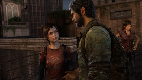 The Last of Us Remastered PSN Key PS4 NORTH AMERICA - gameplay - 8