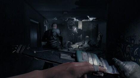 Dying Light: The Following - Enhanced Edition Steam Key GLOBAL - ゲームプレイ - 8