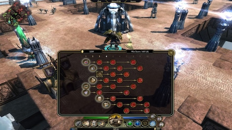 Demigod Steam Key GLOBAL - gameplay - 7
