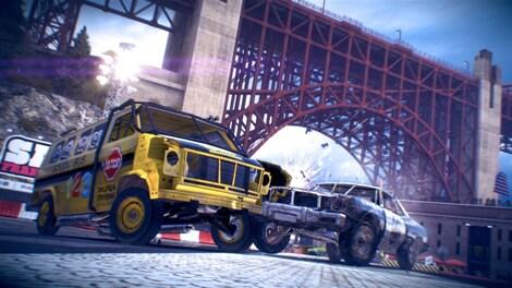 Dirt: Showdown Steam Key GLOBAL - gameplay - 4
