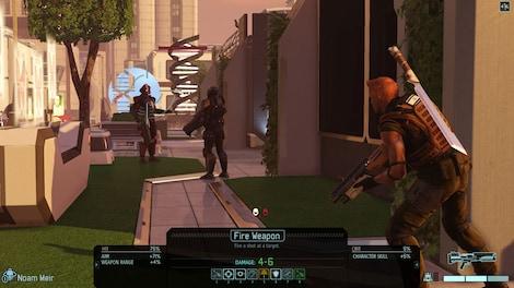 XCOM 2 Steam Key RU/CIS - gameplay - 20