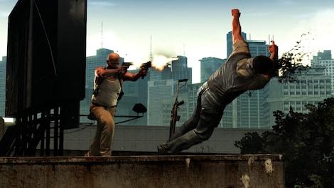 Max Payne 3 Complete Edition Steam Key GLOBAL - rozgrywka - 5