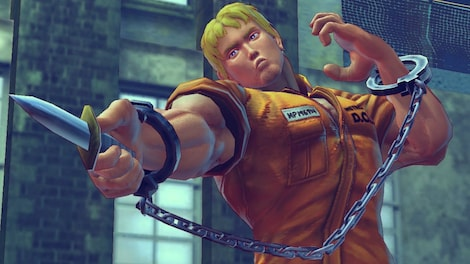 Ultra Street Fighter IV Steam Key GLOBAL - gameplay - 17