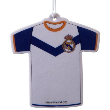 Real Madrid C.F. Jersey Air Freshener