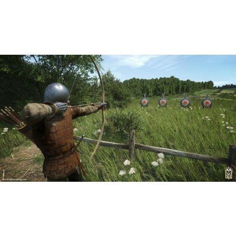 Kingdom Come: Deliverance Steam Key RU/CIS - gameplay - 10