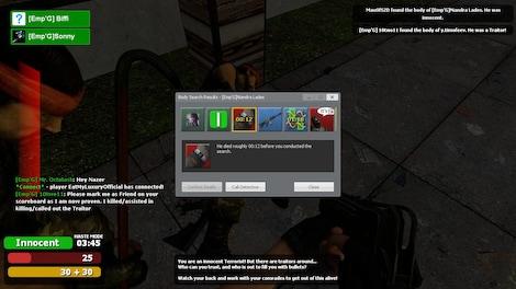 Counter-Strike: Source + Garry's Mod Steam Key GLOBAL - gameplay - 16