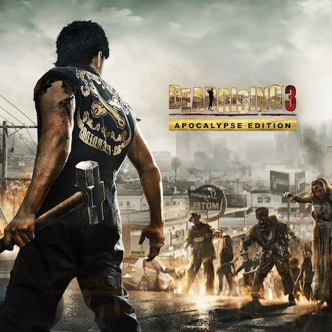 Dead Rising 3 Apocalypse Edition Steam Key GLOBAL - gameplay - 12
