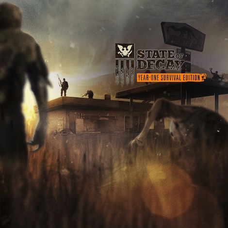 State of Decay: YOSE Day One Edition Steam Key GLOBAL - gameplay - 12