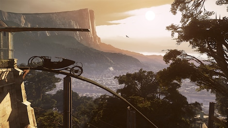 Dishonored 2 + Imperial Assassins Key Steam GLOBAL - screenshot - 3