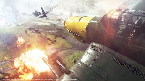 Battlefield V Origin Key GLOBAL - Gameplay - 8
