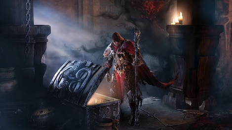 Lords of the Fallen Game of the Year Edition Steam Key GLOBAL - rozgrywka - 4
