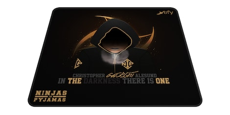 XTP1, Mousepad Large, Get_Right, There is one