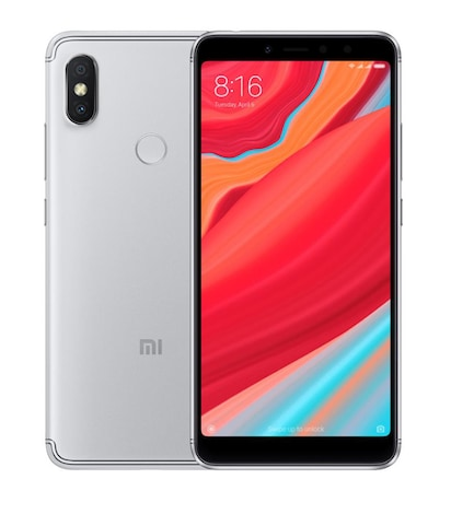 Xiaomi Redmi S2 grey, 4/64GB, DS, Dual Camera  MZB6298EU