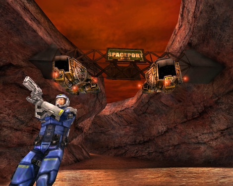 Red Faction Collection Steam Key GLOBAL - gameplay - 9