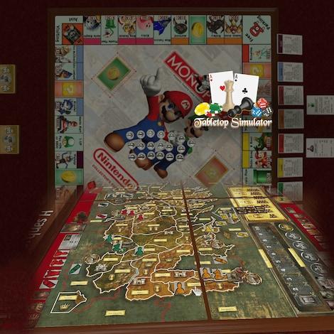 Tabletop Simulator Steam Key GLOBAL - gameplay - 13