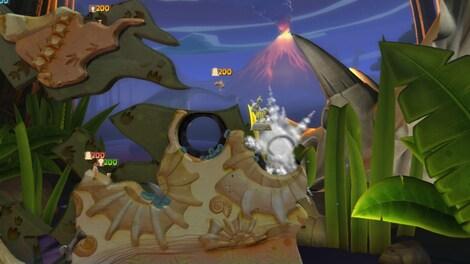 Worms Clan Wars Steam Key GLOBAL - gameplay - 9