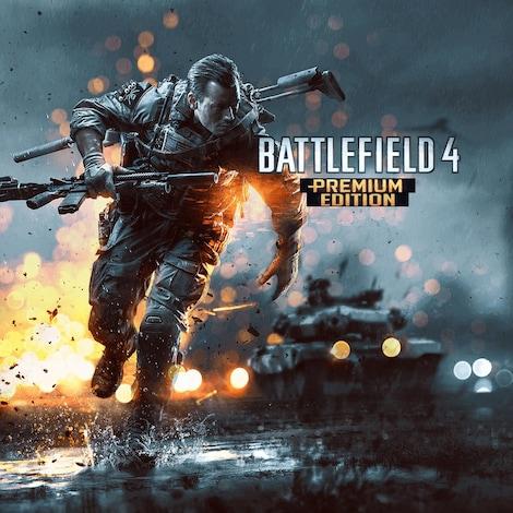 Battlefield 4 Premium Edition Origin Key PC GLOBAL - gameplay - 12