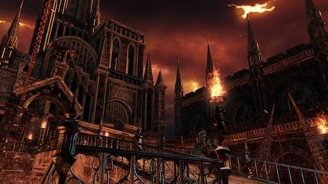 Dark Souls II: Scholar of the First Sin Steam Key GLOBAL - gameplay - 22