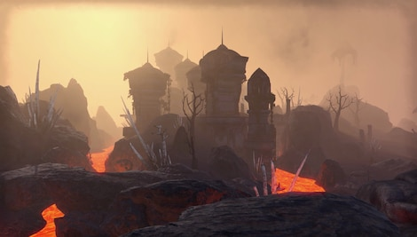 The Elder Scrolls Online: Tamriel Unlimited + Morrowind Upgrade Key The Elder Scrolls Online GLOBAL - screenshot - 6