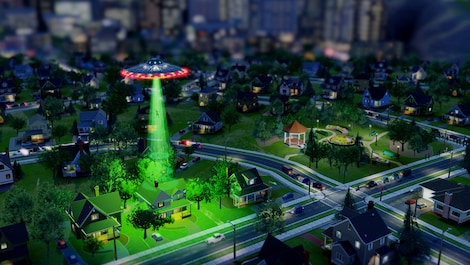 SimCity Standard Edition Origin Key GLOBAL - gameplay - 7